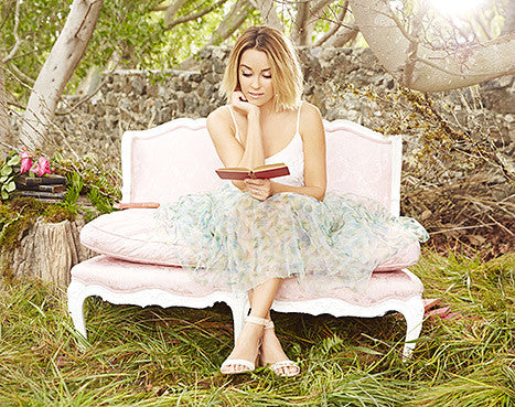 Lauren Conrad's New Kohls Collection Is An Absolute Fairytale!