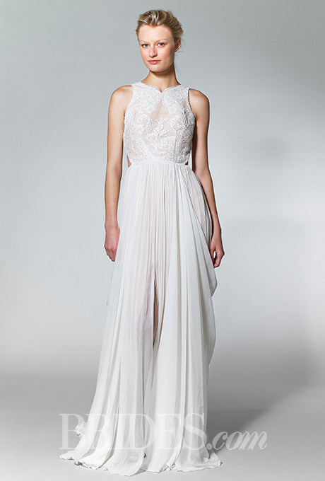 6 Wedding Dress Trends for Fall 2015