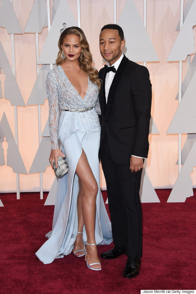 The Best Shoes at the Oscars 2015