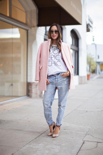 5 Fashion Trends For Fall You Can Easily Pull Off