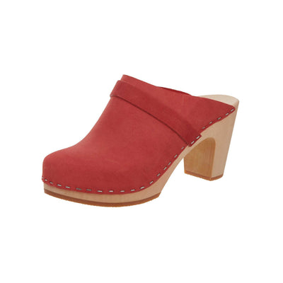 Are Clogs Making A Comeback in 2015?