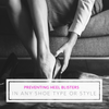 Preventing Heel Blisters (In all Shoe Types)
