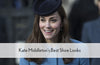 Kate Middleton's Best Shoe Looks