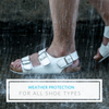 Weather Protecting and Proofing Your High Heels for any Season