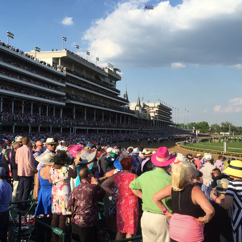 Churchill Downs Style