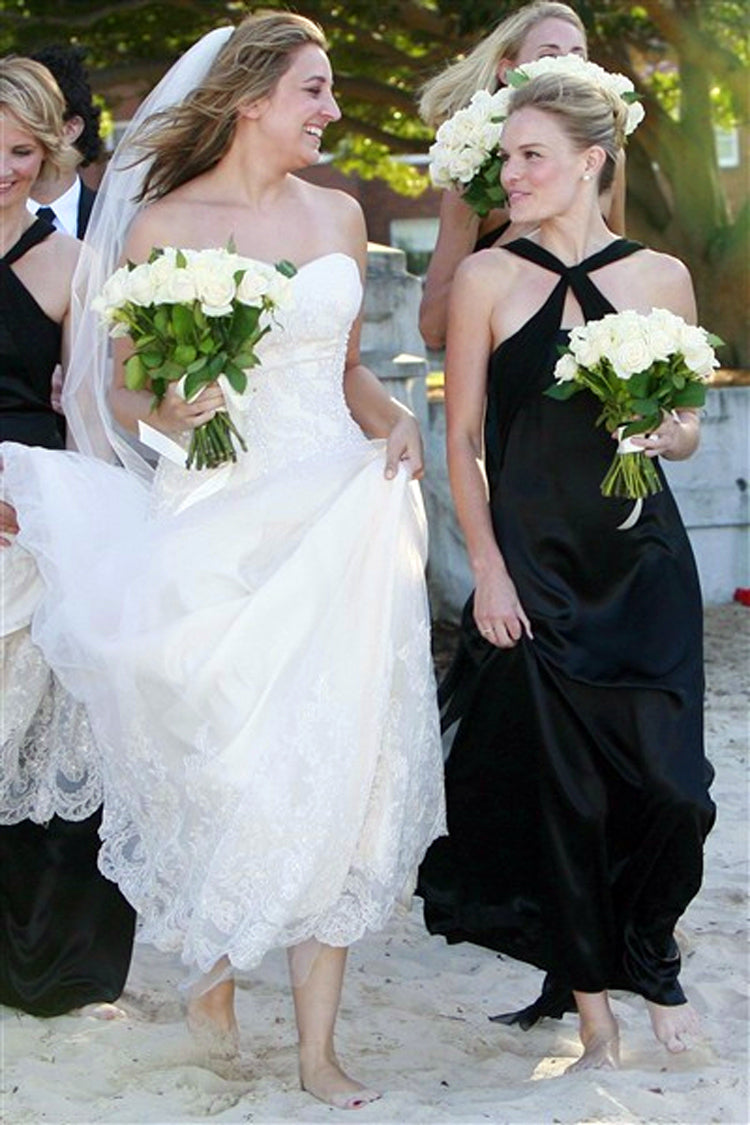 Kate Bosworth Bridesmaid