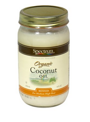 Cuticle Coconut Oil