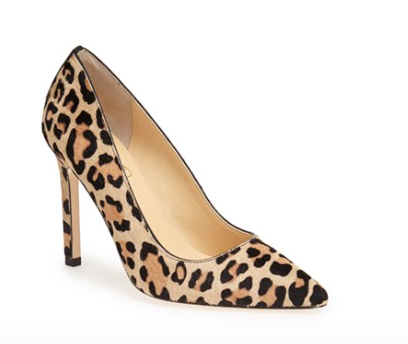 ivanka trump carra pump for the workplace