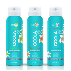 Sunblock by Coola