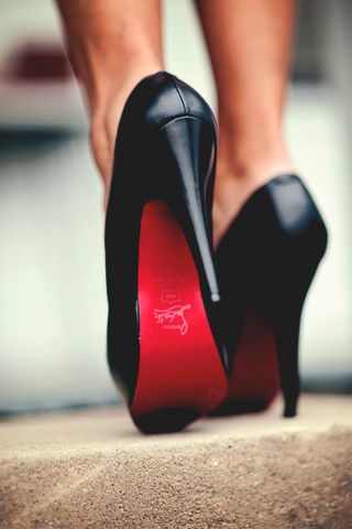 Red Sole Louboutin