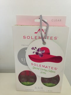 Solemates derby edition