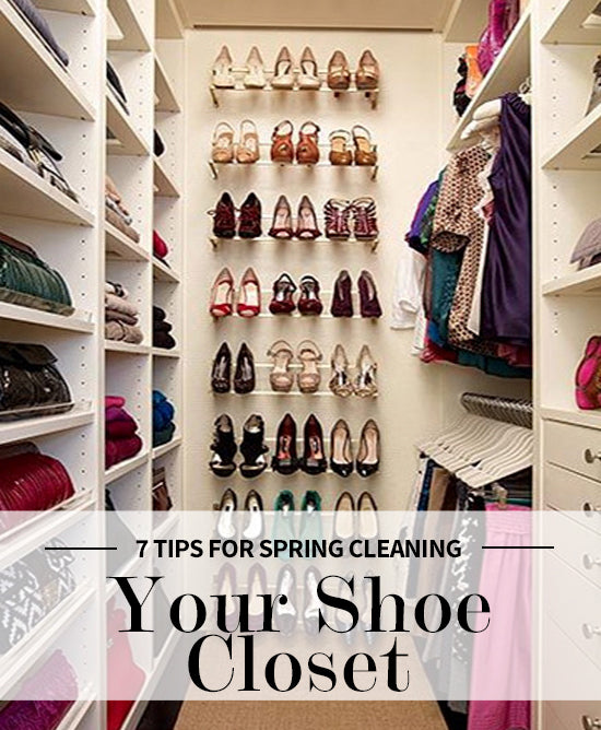 4. Lazy Susan For Shoes