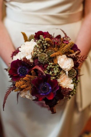 stunning fall wedding bouquets 37 large
