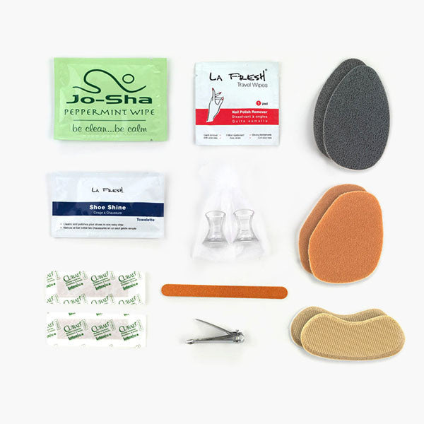 S.O.S. Shoe Rescue Kit - Solemates