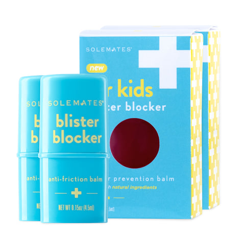 Blister Blocker KIDS x 2 - Solemates