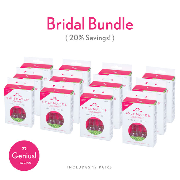 Bridal Bundle - Solemates
