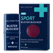 Blister Blocker: 3 Varieties - Solemates