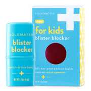 Blister Blocker: kids - Solemates
