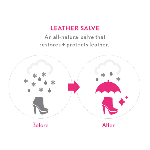 Leather Salve - Solemates