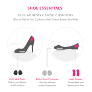 Solemates Shoe Essentials - Solemates