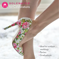 Solemates: Heel Protectors in a single Complete Collection