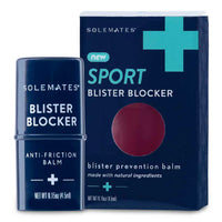 Blister Blocker: SPORT