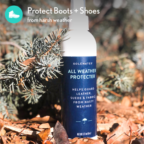 All Weather Protector x3 (Value Set) - Solemates
