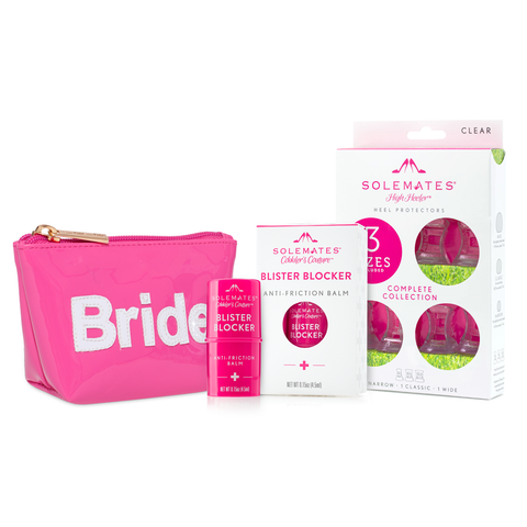 Bride Collection - Solemates