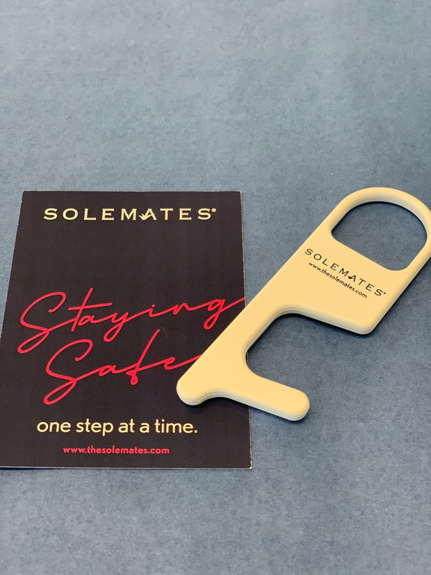 Anti-Microbial Touch Tool - Solemates