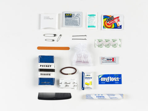 S.O.S. Ultimate Rescue Kit - Solemates