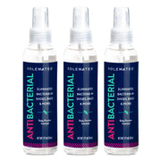 Anti-Bacterial Spray: #1 Germ Eliminating Spray x3 (Value Sets) - Solemates