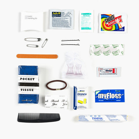 S.O.S. Wedding Rescue Kit - Solemates