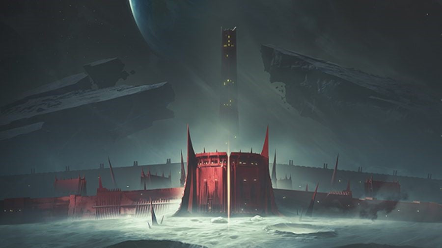 Bungie as Reveled Destiny 2's Next Big DLC: Shadowkeep