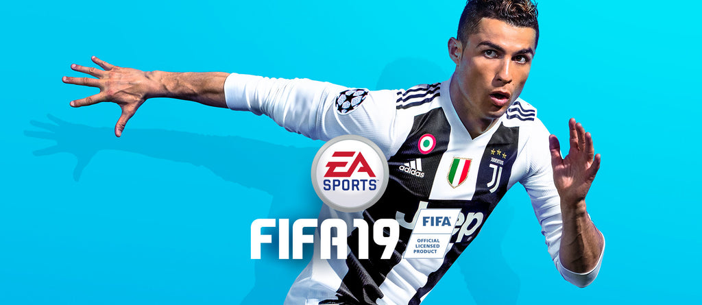 Absolutely Everything About EA Sports' New FIFA 19