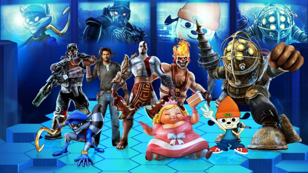 PlayStation All-Stars Battle Royale Rumored to Get a Sequel Come 2021
