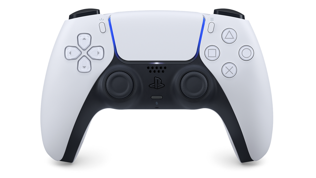 DualSense PS5 Controllers Have Arrived at Retailers