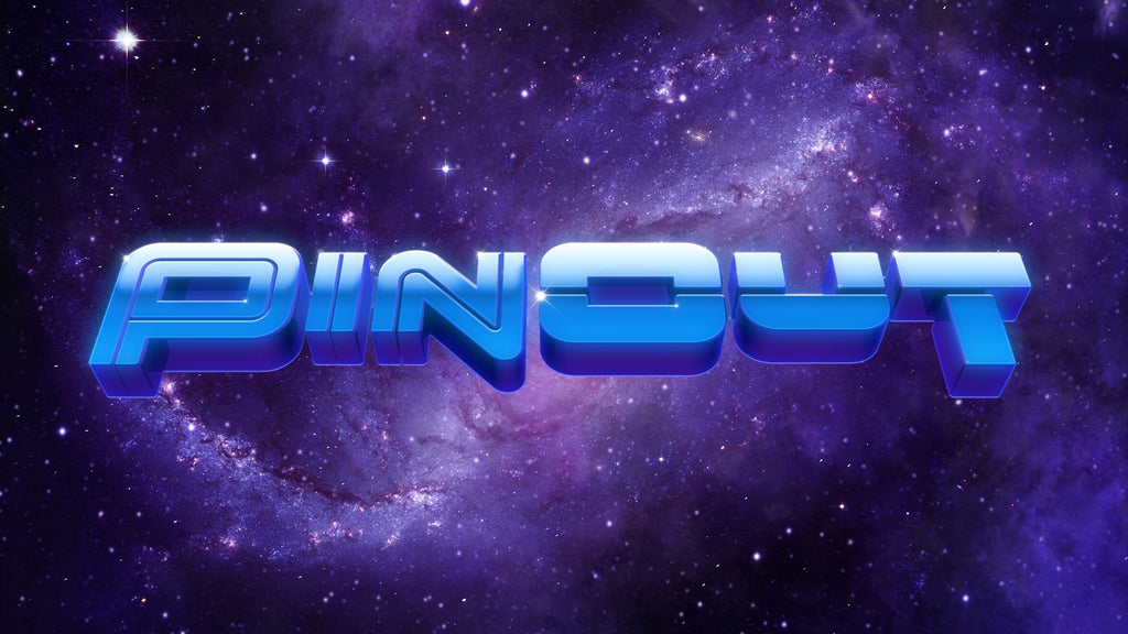 PinOut: A Mobile Game Review