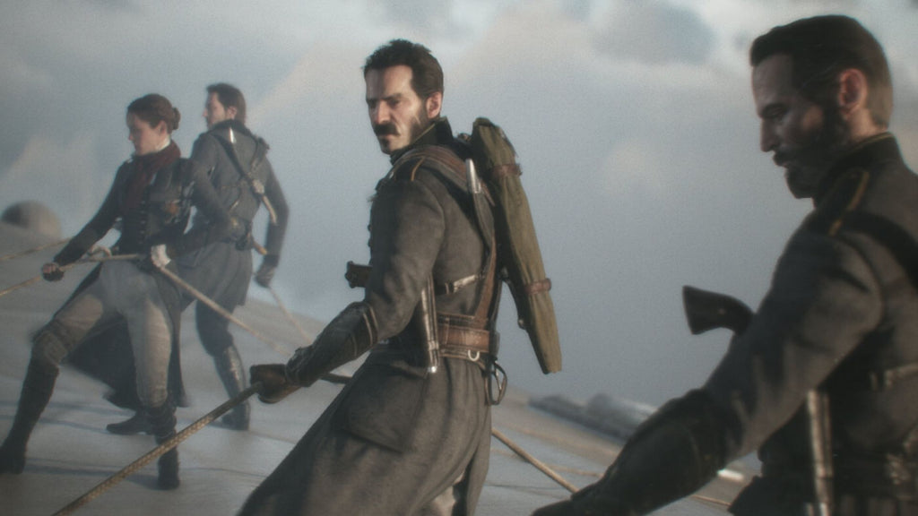 The Order: 1886 | A Videogame Review