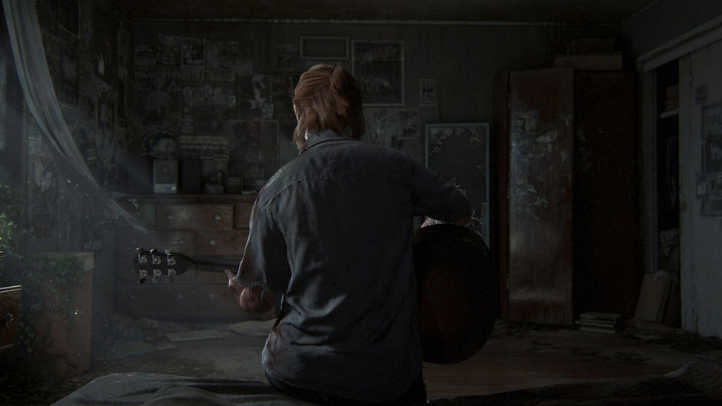 The Last of Us Part 2 - A Videogame Review