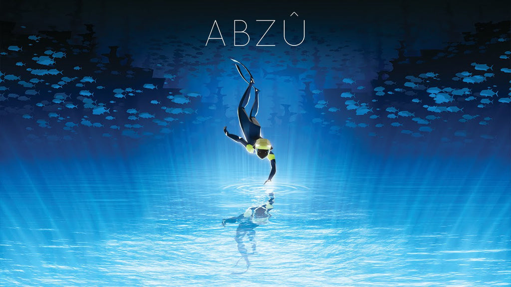 Abzu - An HC GamerLife Review