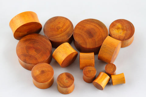 Cang wood Plugs