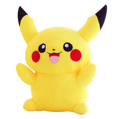 Pikachu Plush Stuffed Animal Toy