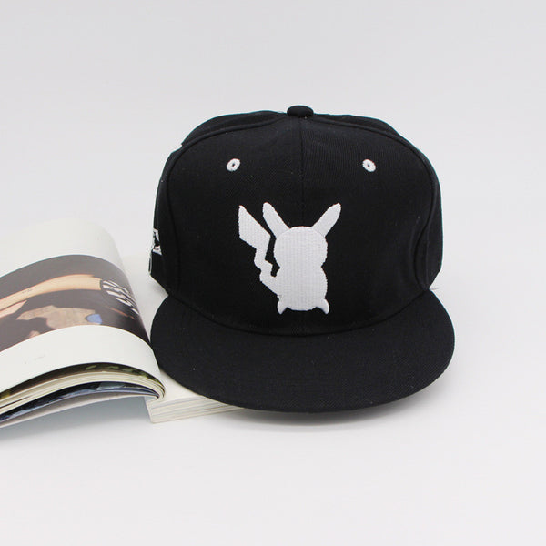 Pokemon Demon Pocket Cap