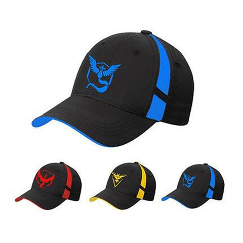 Pokemon Go Hat Team Valor