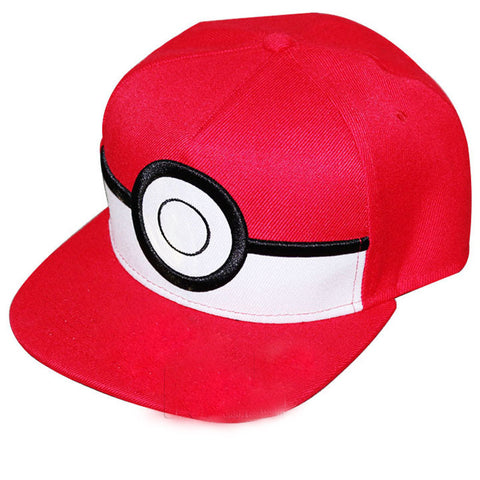 Baseball Caps Pokemon Go