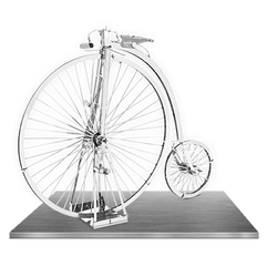 Metal Earth - High Wheel Bicycle (Penny-Farthing)