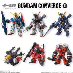 FW Gundam Converge Vol. 11 Trading Figure (1pc)