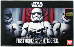 Bandai Star Wars 1/12 Scale - First Order Storm Trooper