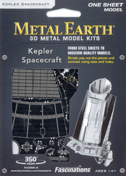Kepler Spacecraft®