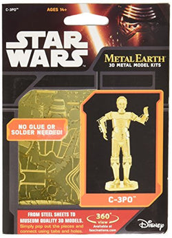 Star Wars C-3P0 SW GOLD